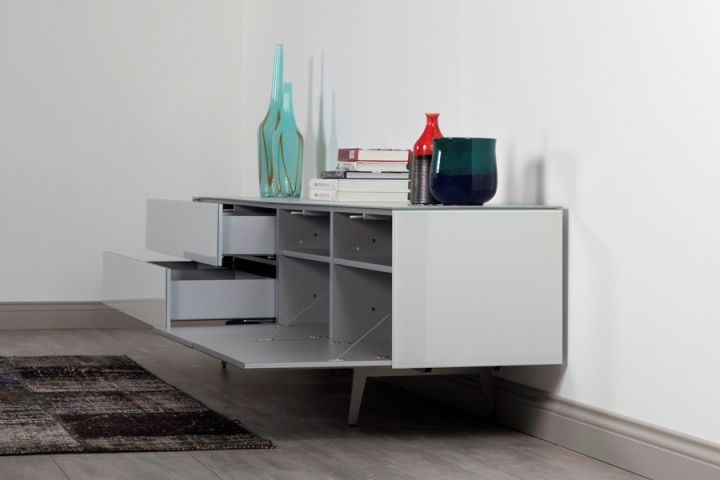 sonorous elements sideboard