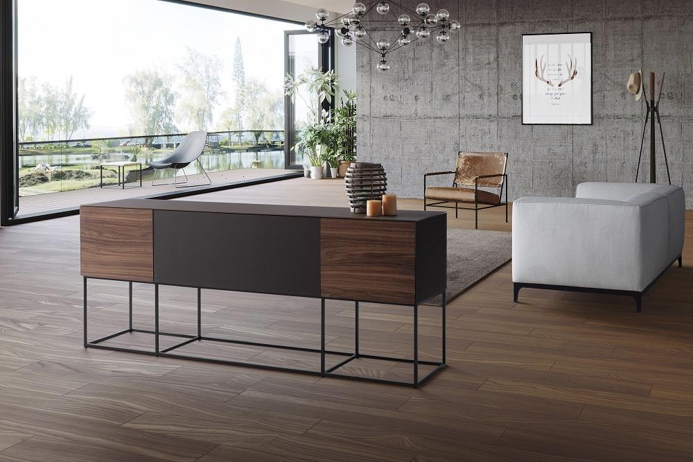 meuble tv système modulaire
