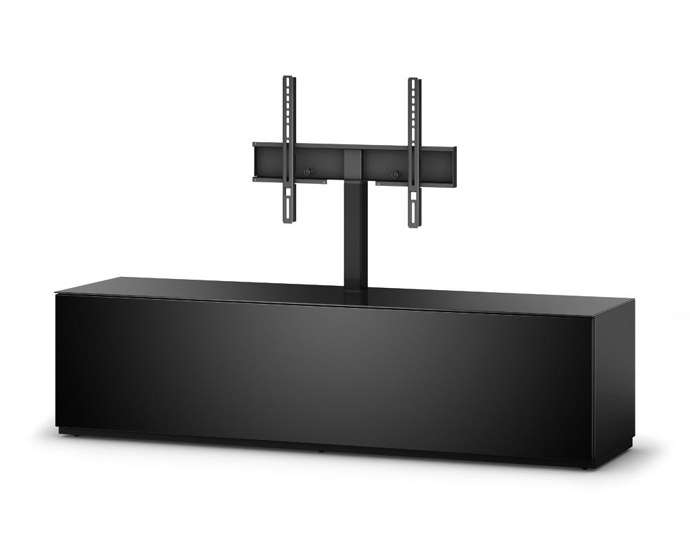 holz massiv brocelande ii eiche geolt gunstig up74 via de vente unique ch beruhmt tv mobel sonorous lowboard studio st160t blk blk bs