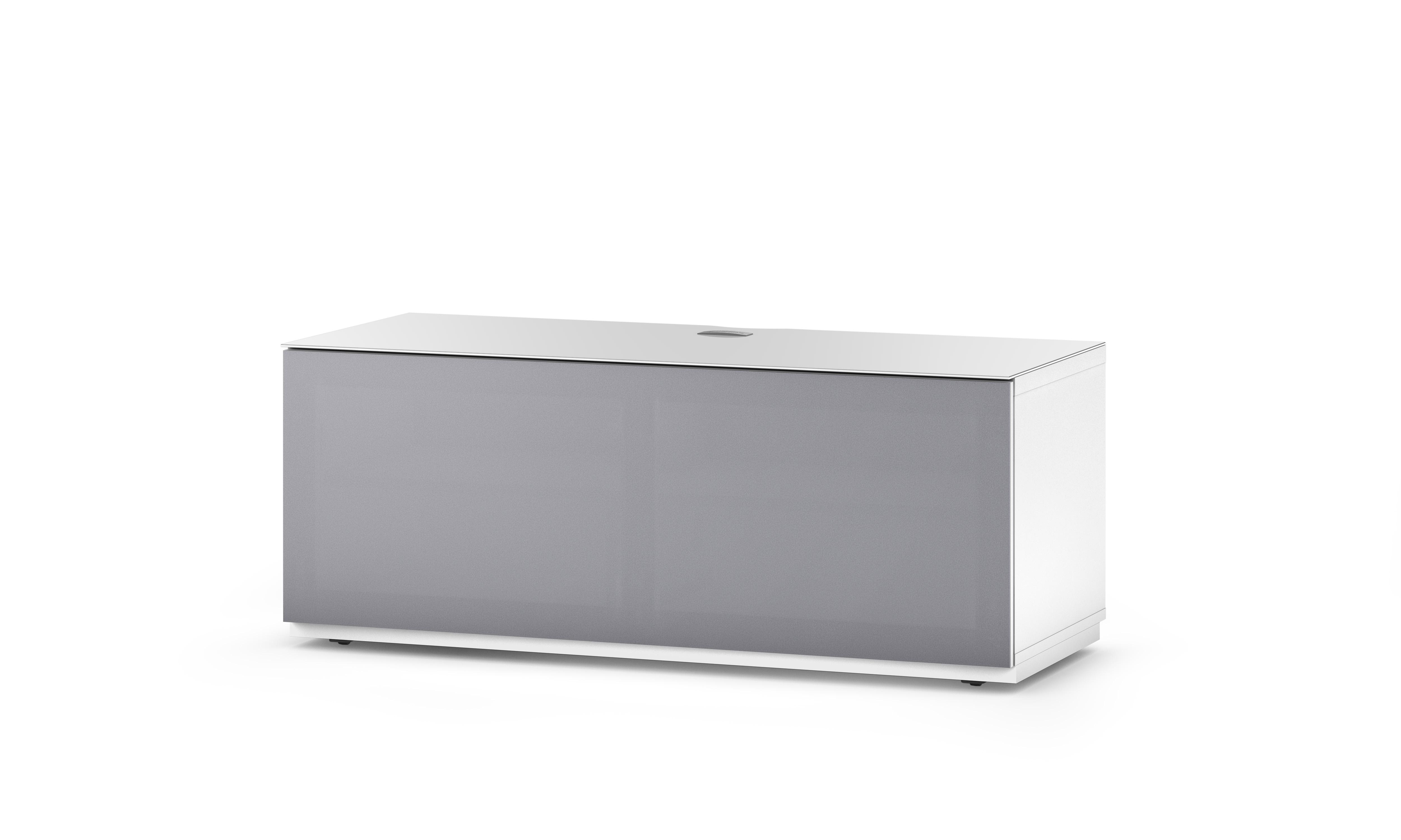 tv wand m bel sonorous studio sta110t wl b 110 cm stoffbezug tv h ngeschr nke sonorous. Black Bedroom Furniture Sets. Home Design Ideas