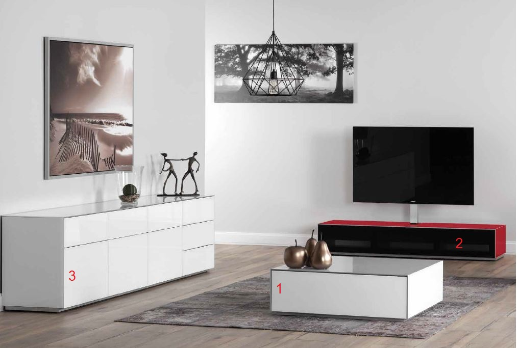 tv m bel sonorous elements lowboard wohnkombination lc31 tv m bel lowboards hifi tv moebel ch. Black Bedroom Furniture Sets. Home Design Ideas