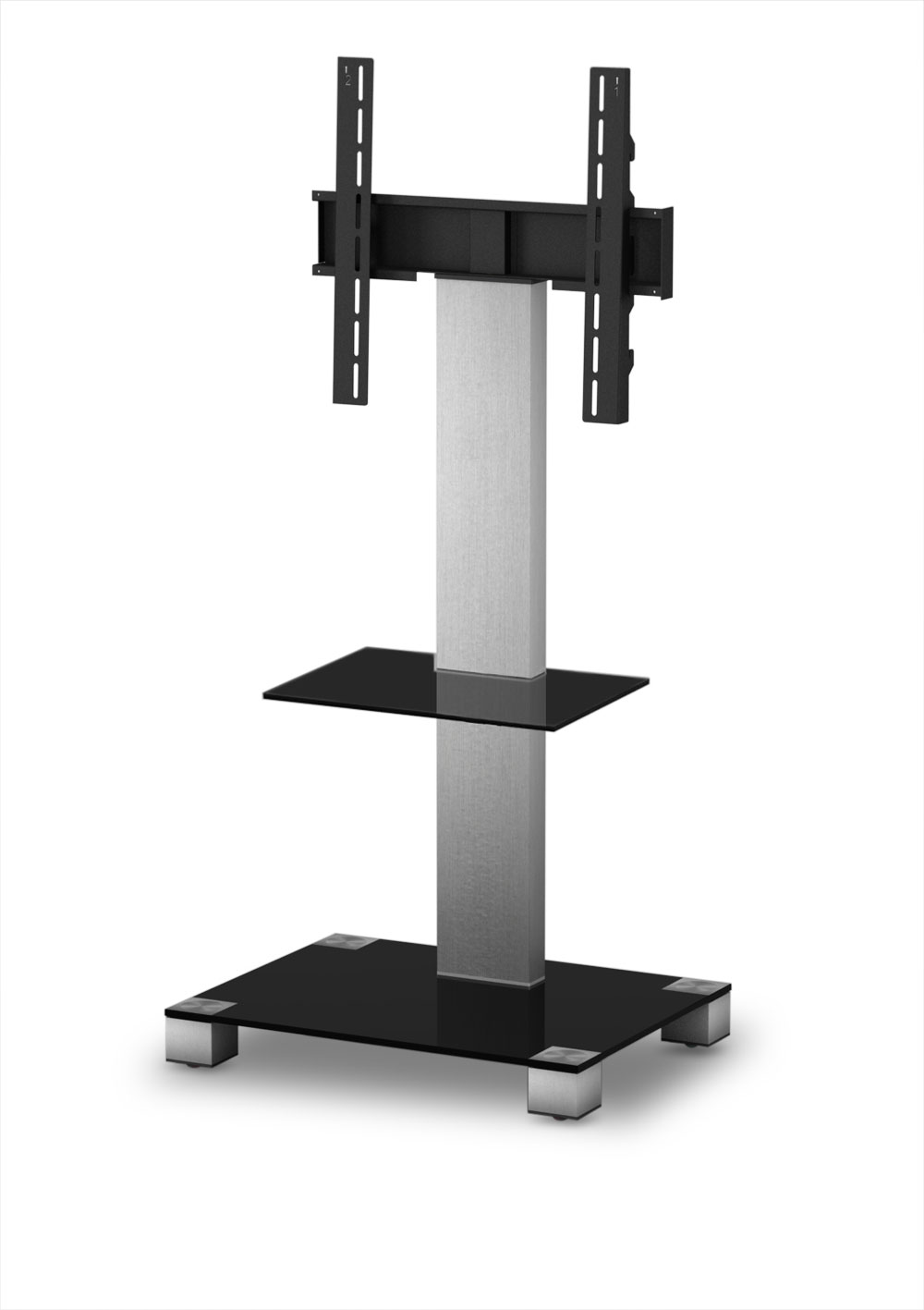 sonorous tv standfuss pl2515 b inx mit halterung. Black Bedroom Furniture Sets. Home Design Ideas
