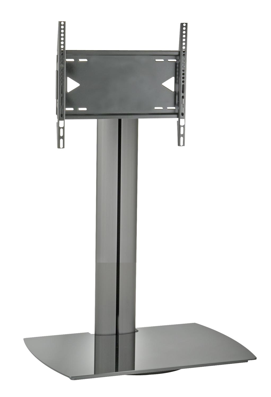 tv m bel audioraq linea 800 l lcd sw sg schwarz tv. Black Bedroom Furniture Sets. Home Design Ideas
