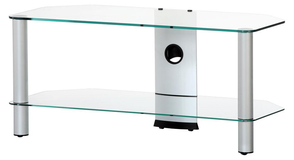 TV Möbel neo290-c-slv mit kabelkanal rollen | Sonorous Neo | HIFI-TV ...