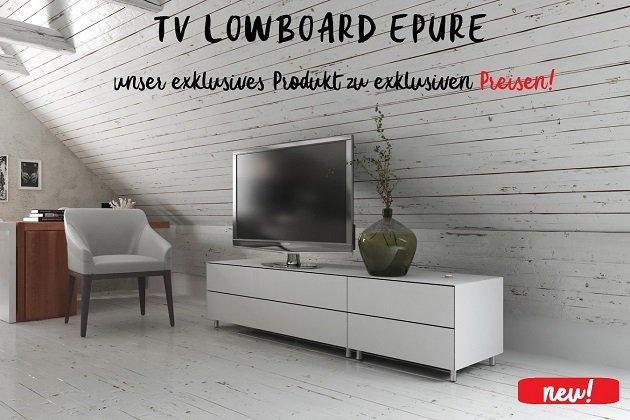 TV Moebel Epure
