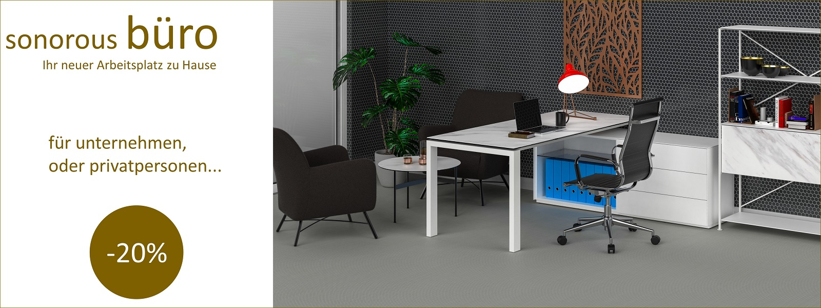 sonorous büromöbel